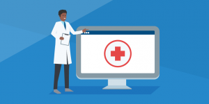 Importance of educational and healthcare apps