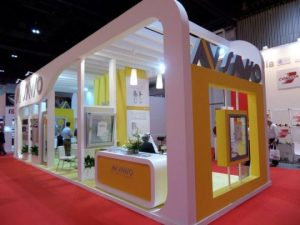 Reasons to hire a professional exhibition company