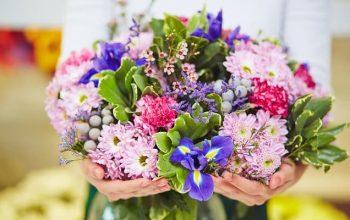 Benefits of buying flower online