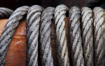 Facts you should know about steel wire ropes